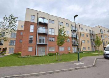 Thumbnail 2 bedroom flat for sale in Crambus Court, Stevenage, Herts