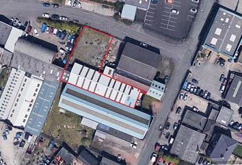 Thumbnail Warehouse for sale in Unit 3, China Street, Fenton, Stoke-On-Trent