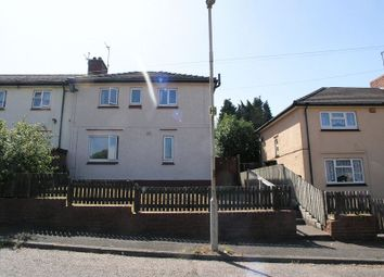 Thumbnail 3 bed end terrace house for sale in Dudley, Netherton, Spring Road