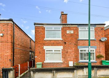 Thumbnail 2 bed semi-detached house for sale in 105 Rock Street, Nottingham