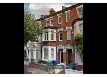 Thumbnail 4 bed flat to rent in Valmar Road, London