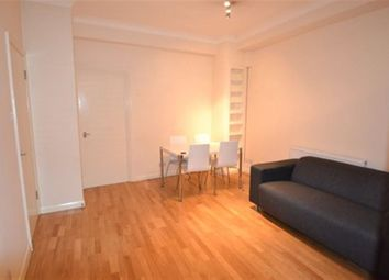 Thumbnail 2 bed flat to rent in St. Pancras Station Forecourt, Euston Road, London