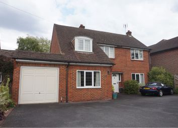 Thumbnail 4 bed detached house for sale in Garners Close, Gerrards Cross