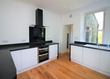 Thumbnail 2 bed flat for sale in Bradford Road, Menston, Ilkley