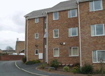 Thumbnail 2 bedroom flat to rent in Rushen Court, Wellington, Telford