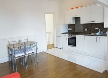Thumbnail 1 bed flat to rent in Claude Place, Roath, Cardiff