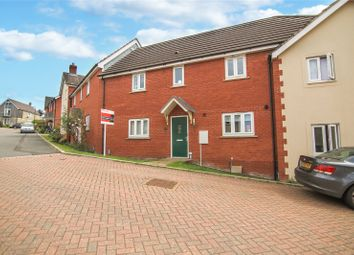 3 bed terraced house for sale in Sneyd Wood Road, Cinderford, Gloucestershire GL14