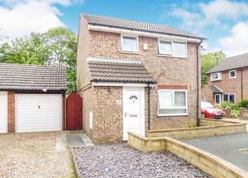3 bed detached house for sale in Haycroft, Hemsby, Great Yarmouth NR29