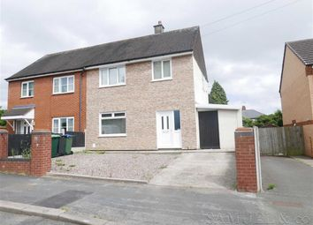 Thumbnail 3 bedroom semi-detached house to rent in Wolseley Road, West Bromwich
