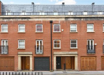 Thumbnail 3 bed terraced house for sale in Hide Place, Westminster, London