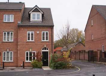 Thumbnail 3 bed semi-detached house for sale in Hallbridge Gardens, Bolton