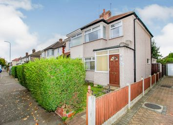 3 bed semi-detached house for sale in Lancaster Drive, Hornchurch RM12