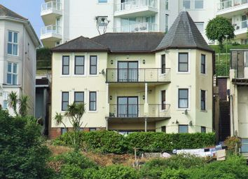 Thumbnail Block of flats for sale in Warren Road, Torquay