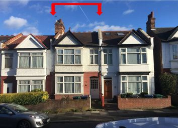 Thumbnail 2 bed terraced house for sale in Alexandra Road, Hendon, London