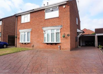 Thumbnail 2 bed semi-detached house for sale in Starkie Drive, Oldbury