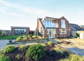 Thumbnail 4 bed detached house for sale in Osgodby Close, Scarborough