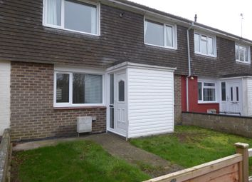 Thumbnail 3 bed terraced house to rent in Weylands, Frome