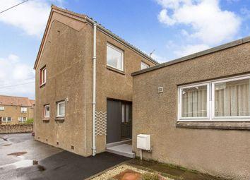 Thumbnail Terraced house for sale in 6 Rigg Park, Dunbar
