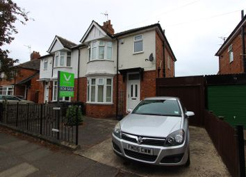 Thumbnail 3 bed semi-detached house for sale in Brinkburn Drive, Darlington