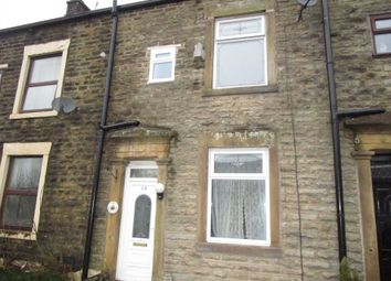 Thumbnail 3 bedroom terraced house to rent in Bridge Street, Shaw, Oldham