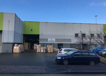 Thumbnail Warehouse to let in Mill Street, Aston, Birmingham