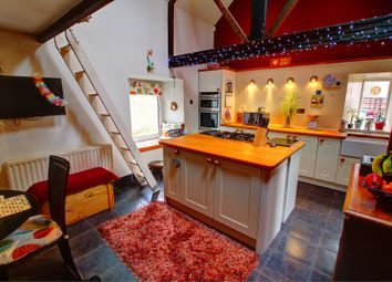 Thumbnail 2 bed cottage for sale in St. Fergus, Peterhead