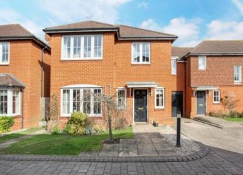 Thumbnail 4 bed property for sale in Peasmarsh, Guildford, Surrey