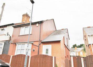 3 bed semi-detached house for sale in Hampden Street, Derby, Derbyshire DE23
