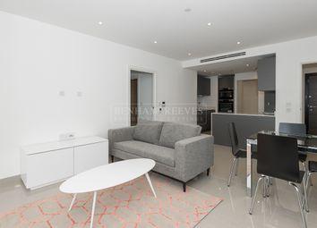 Thumbnail 2 bedroom flat to rent in Blackfriars Road, Southwark