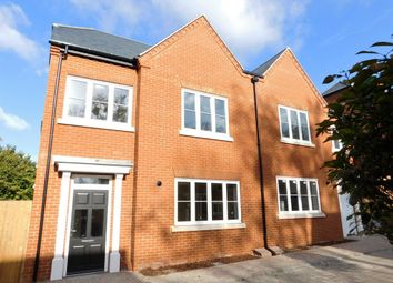 Thumbnail 2 bedroom semi-detached house for sale in St. Georges Place, Ampthill, Bedford