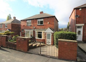 Thumbnail 2 bed semi-detached house for sale in Handsworth Crescent, Sheffield, Sheffield