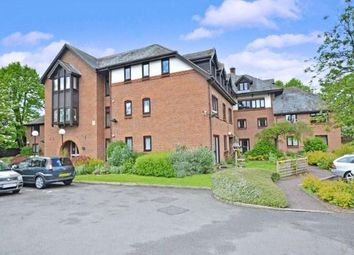 Thumbnail 1 bed flat for sale in Lawnsmead Gardens, Newport Pagnell, Buckinghamshire