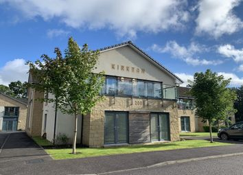 Thumbnail 2 bed flat for sale in 6 Kirkton, 41c Station Road, Carluke