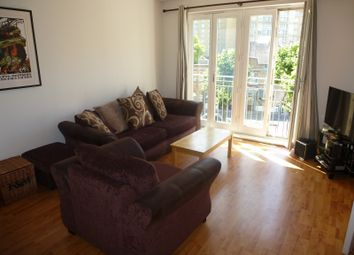 Thumbnail 2 bedroom flat to rent in Dundee Court, 135 Three Colt Street, London