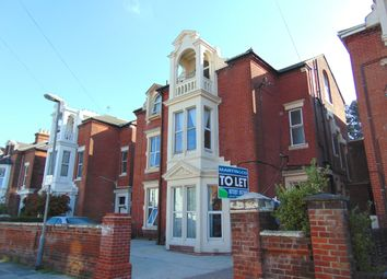 Thumbnail Studio to rent in St. Andrews Road, Southsea