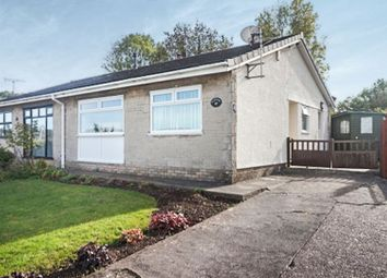 Thumbnail 2 bed semi-detached bungalow for sale in Heol Madoc, Pontypool