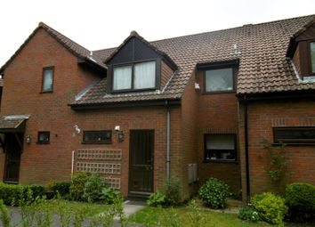 Thumbnail 4 bed terraced house to rent in Riverslea Mews, Stanpit, Christchurch
