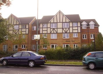 2 bed flat for sale in Padfield Court, Wembley HA9