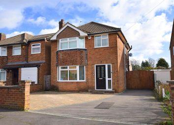 3 bed detached house for sale in Hobart Close, Mickleover, Derby DE3