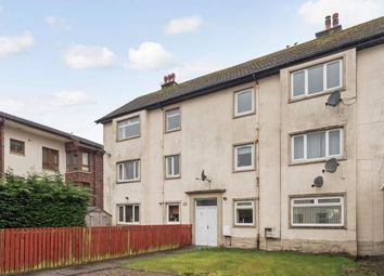 Thumbnail 1 bed flat for sale in Wilson Street, Largs, North Ayrshire, Scotland