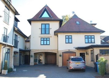 Thumbnail 4 bed detached house to rent in Wyndham Road, Parkstone, Poole
