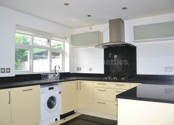 Thumbnail 3 bed end terrace house to rent in Hodder Drive, Perivale, Greenford, Greater London.