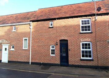 Thumbnail 2 bedroom terraced house to rent in York Road, Seaton