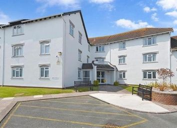 Thumbnail 2 bedroom flat to rent in Old Torquay Road, Paignton