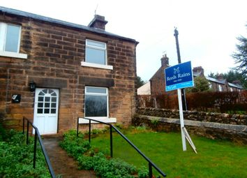 Thumbnail 2 bed terraced house to rent in Dale Road North, Darley Dale, Matlock