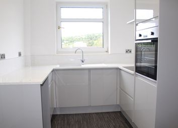 Thumbnail 2 bed terraced house for sale in Fowler Street, Wainfelin, Pontypool