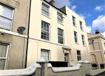 Thumbnail 3 bed flat to rent in Prospect Street, Plymouth