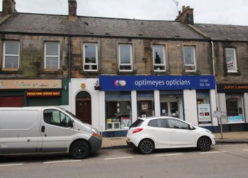 Thumbnail 1 bed flat for sale in East Main Street, Broxburn