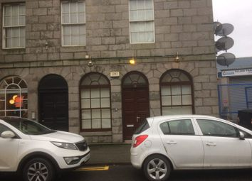 Thumbnail Office to let in 26 Wellington Street, Aberdeen