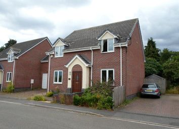 Thumbnail 4 bed property to rent in Tysoe Drive, Walmley, Sutton Coldfield